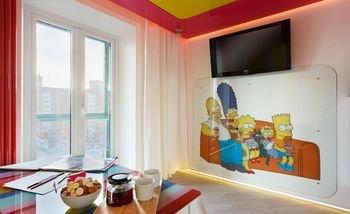 Apartment na Kosigina - фото 4