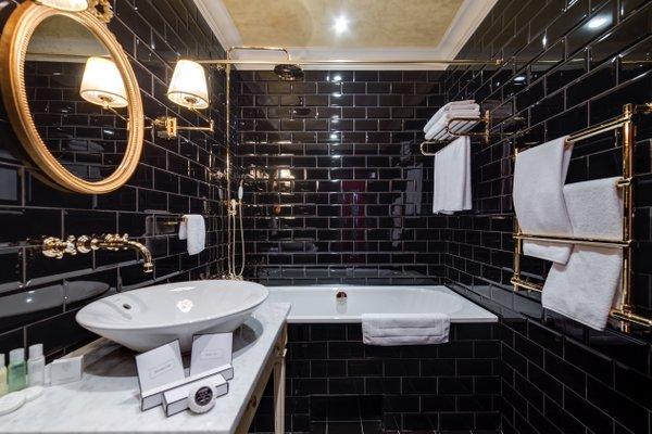 Отель DOM Boutique Hotel - фото 12