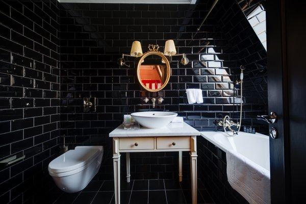 Отель DOM Boutique Hotel - фото 13