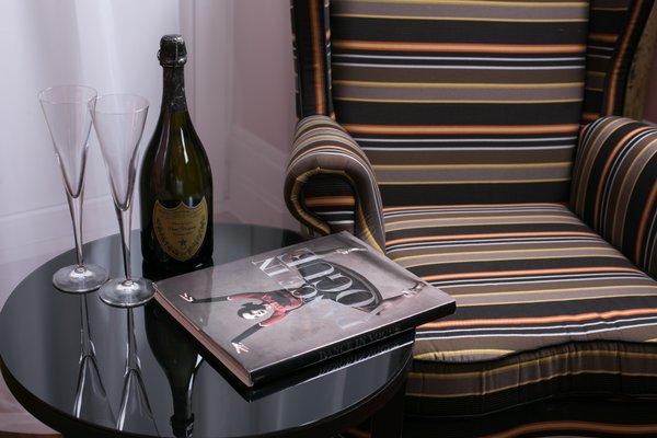 Отель DOM Boutique Hotel - фото 16