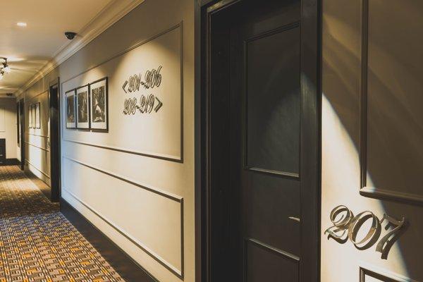 Отель DOM Boutique Hotel - фото 17