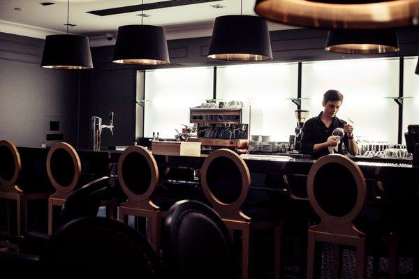 Отель DOM Boutique Hotel - фото 19