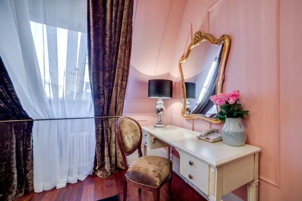 Отель DOM Boutique Hotel - фото 2