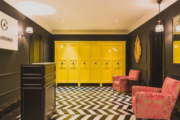 Отель DOM Boutique Hotel - фото 20