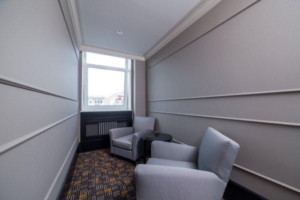 Отель DOM Boutique Hotel - фото 21
