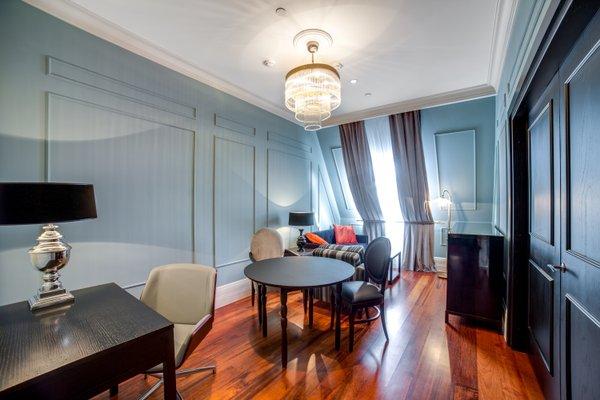 Отель DOM Boutique Hotel - фото 22