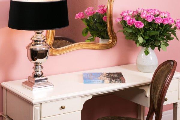 Отель DOM Boutique Hotel - фото 5