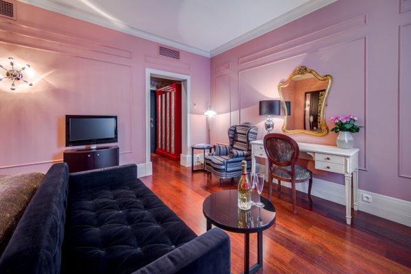 Отель DOM Boutique Hotel - фото 7