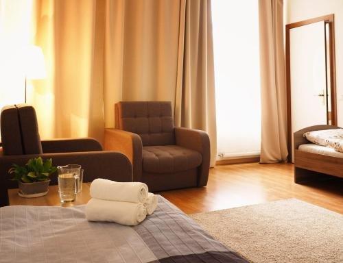 Отель Петрополис - фото 50