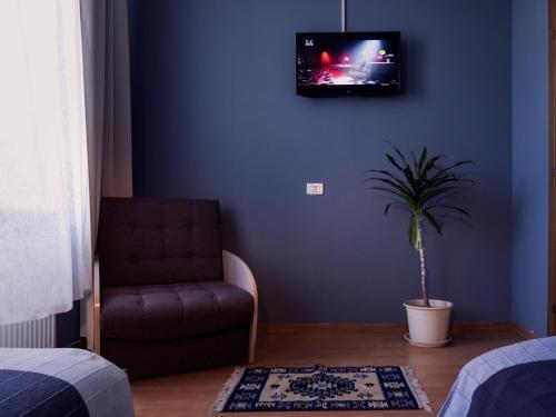 Отель Петрополис - фото 11