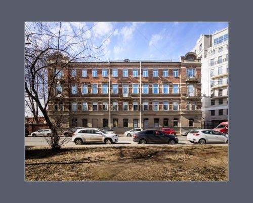 Отель Петрополис - фото 23