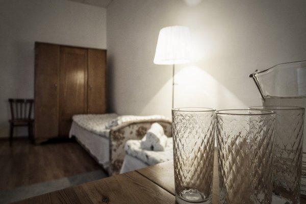 Отель Петрополис - фото 3