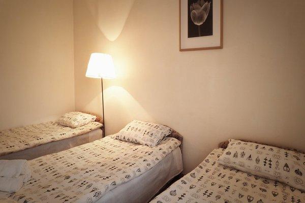 Отель Петрополис - фото 7