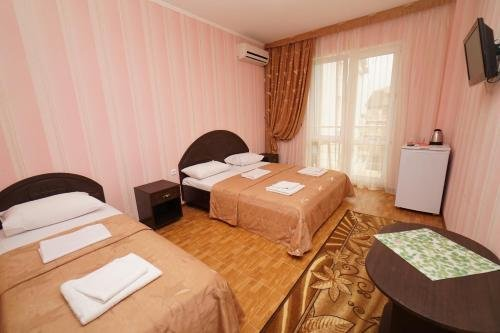Hotel Izumrud - фото 6