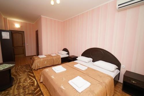 Hotel Izumrud - фото 7