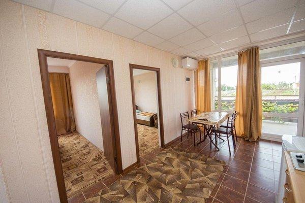 Alpen Hof Guest House - фото 17