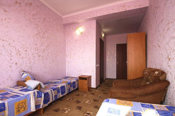 Alpen Hof Guest House - фото 7