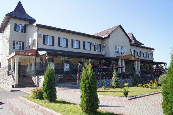 Гостинично-Ресторанный комплекс Причал - фото 32