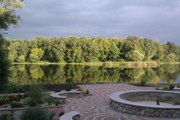 Гостинично-Ресторанный комплекс Причал - фото 17