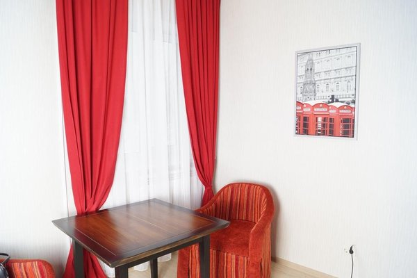 Гостинично-Ресторанный комплекс Причал - фото 7