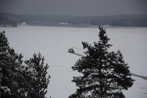 Holiday home Kareliya - фото 1