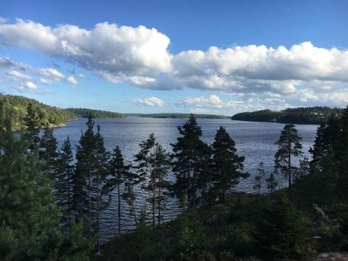 Holiday home Kareliya - фото 14