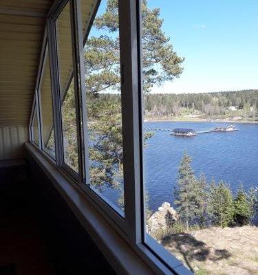 Holiday home Kareliya - фото 17