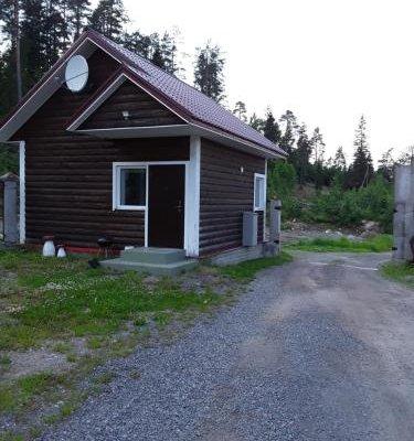 Holiday home Kareliya - фото 19
