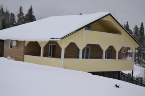 Holiday home Kareliya - фото 2