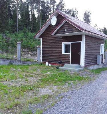 Holiday home Kareliya - фото 20