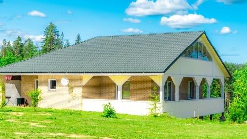 Holiday home Kareliya - фото 3