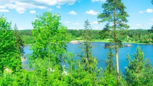 Holiday home Kareliya - фото 4