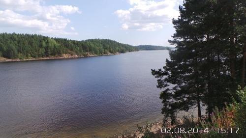 Holiday home Kareliya - фото 5