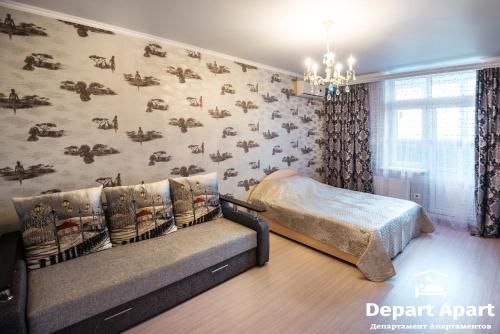 Sutkidar Apartment in Panorama - фото 1