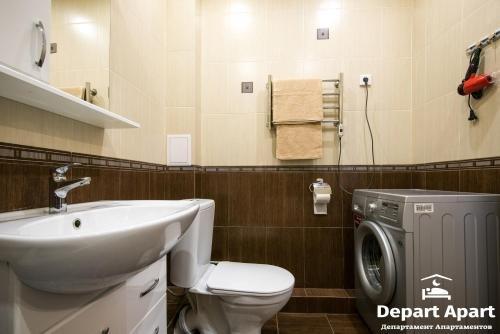Sutkidar Apartment in Panorama - фото 11