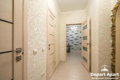 Sutkidar Apartment in Panorama - фото 13