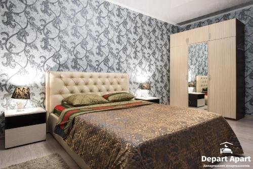 Sutkidar Apartment in Panorama - фото 3