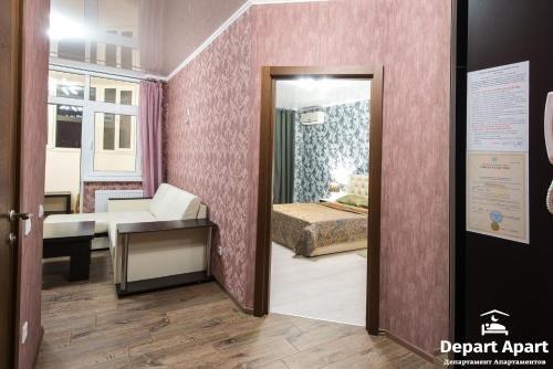 Sutkidar Apartment in Panorama - фото 6