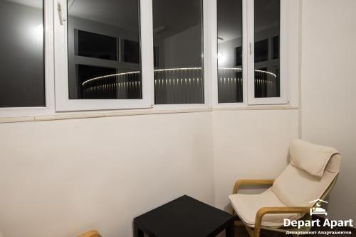 Sutkidar Apartment in Panorama - фото 7