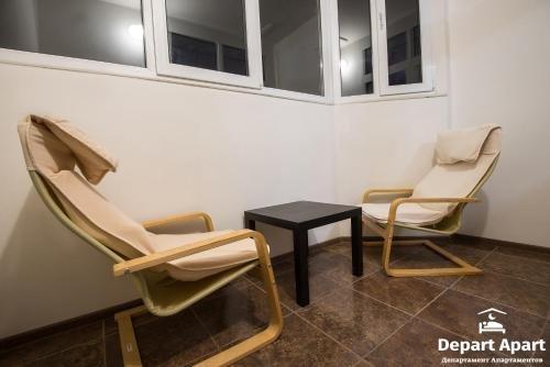 Sutkidar Apartment in Panorama - фото 8