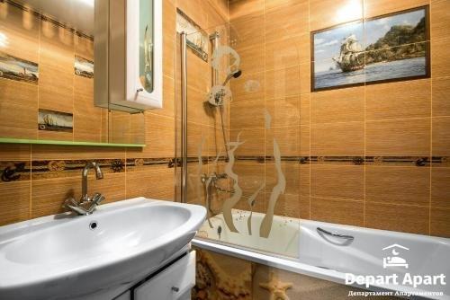 Sutkidar Apartment in Panorama - фото 9