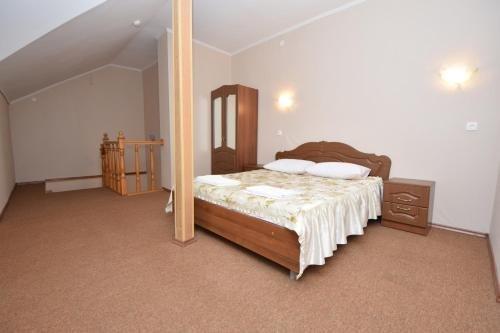 Guest House Uyutniy Bereg - фото 4