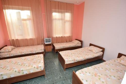 Guest House Uyutniy Bereg - фото 5