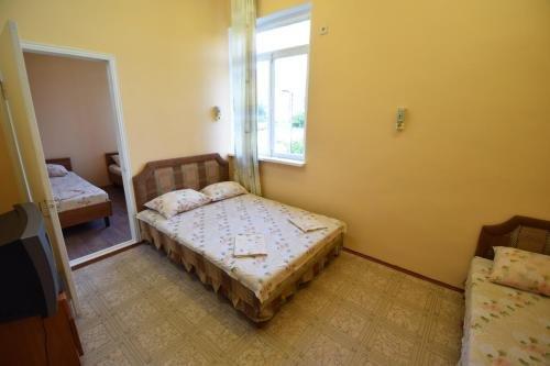 Guest House Uyutniy Bereg - фото 7