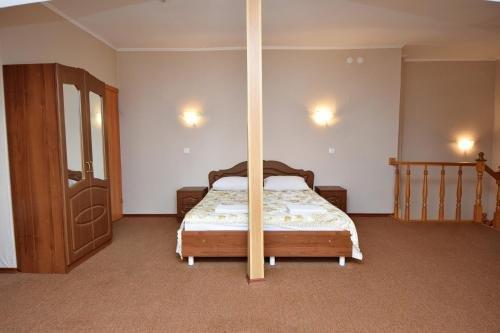 Guest House Uyutniy Bereg - фото 9
