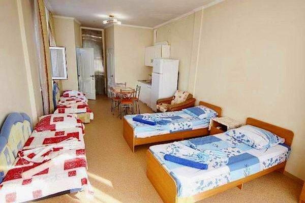 Guest House Na Kirova - фото 15