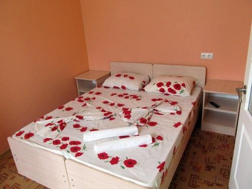 Guest House Na Kirova - фото 1