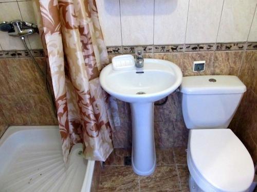 Guest House Na Kirova - фото 12