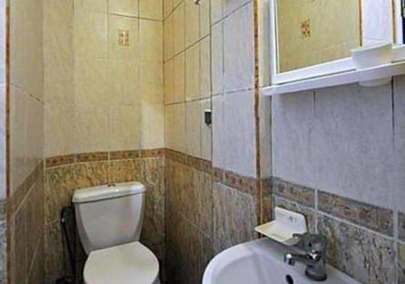 Guest House Na Kirova - фото 13