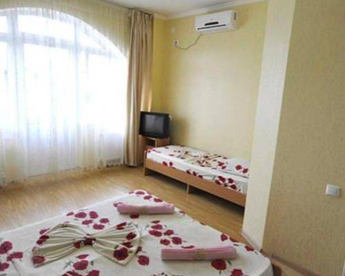 Guest House Na Kirova - фото 6